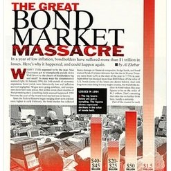The Great Bond Massacre